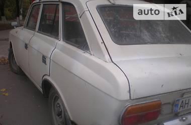 Москвич / АЗЛК 21215 Иж Комби  1987