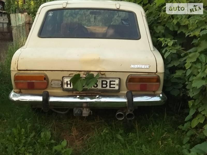 Москвич / АЗЛК 21215 Иж Комби