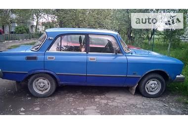 Москвич / АЗЛК 2140 1.5 1986