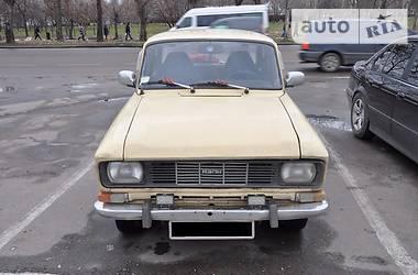 Москвич / АЗЛК 2140  1988