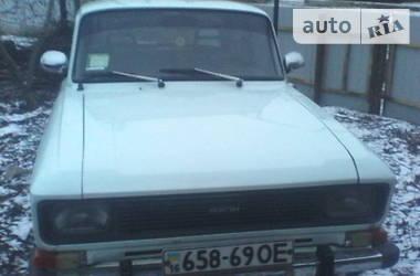 Москвич / АЗЛК 2140 1.5 1987