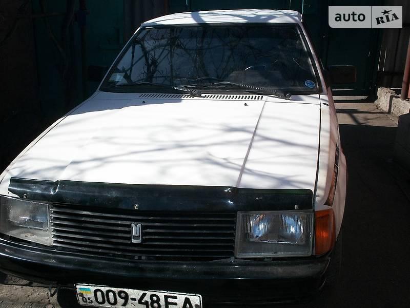 Москвич / АЗЛК 2141