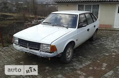 Москвич / АЗЛК 2141 21412 1993
