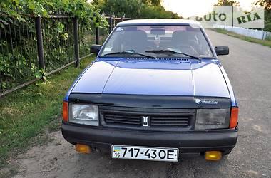Москвич / АЗЛК 2141 21412 1991