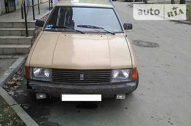 Москвич / АЗЛК 2141  1987