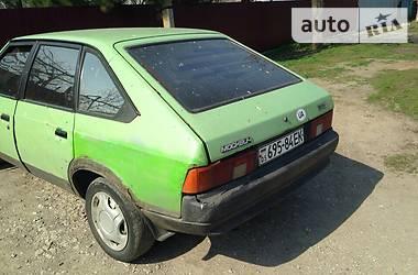 Москвич / АЗЛК 2141  1993