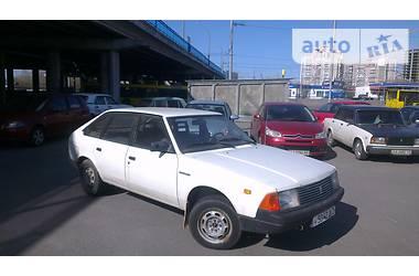 Москвич / АЗЛК 2141 21412 1989