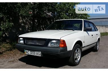 Москвич / АЗЛК 2141 21412-01 1991