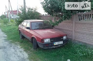 Москвич / АЗЛК 2141  1991