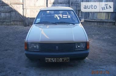Москвич / АЗЛК 2141 1.5 1987