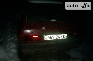 Москвич / АЗЛК 2141 s 1992