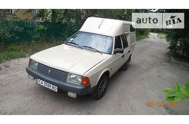 Москвич / АЗЛК 2901  1996