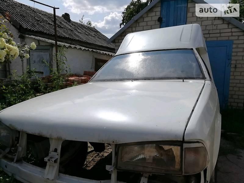 Москвич / АЗЛК 2901