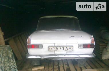 Москвич / АЗЛК 408  1973