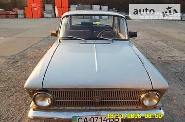 Москвич / АЗЛК 412  1970