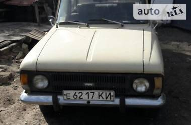 Москвич / АЗЛК 412  1995