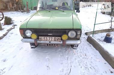 Москвич / АЗЛК 412   1986