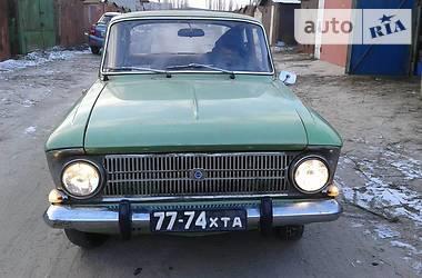 Москвич / АЗЛК 412  1981