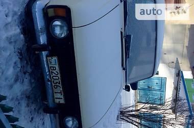 Москвич / АЗЛК 412  1992