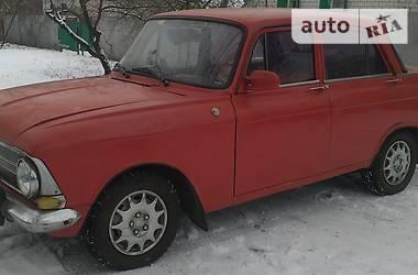 Москвич / АЗЛК 412 М-412 1981