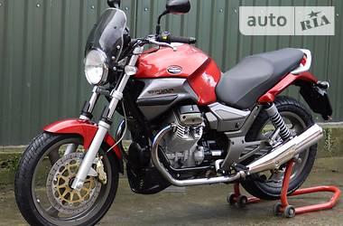 Moto Guzzi V7 Special BREVA 750 2006