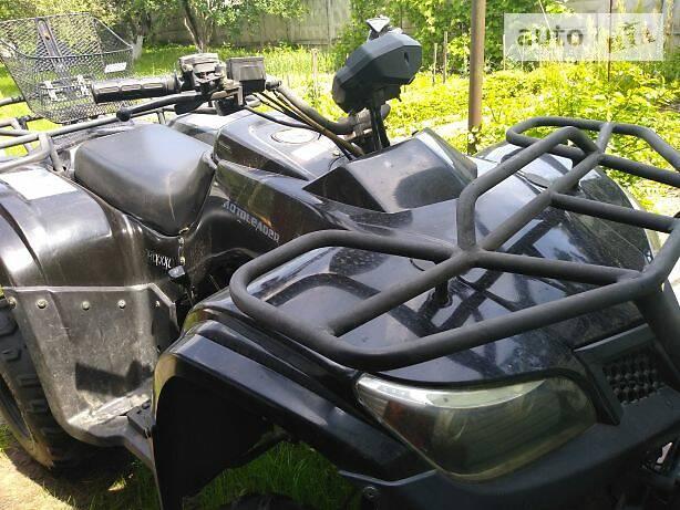 Moto-Leader ML 300