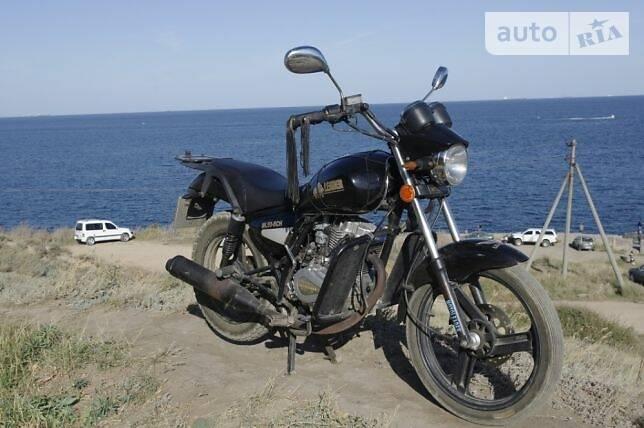 Moto-Leader ML 50-8CH