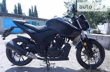 Moto-Leader ML KV250K 2013