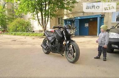 Moto-Leader ML 50-25 2012