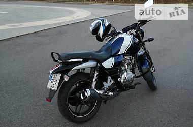Ціни Bajaj Мотоцикл Без обтікачів (Naked bike)