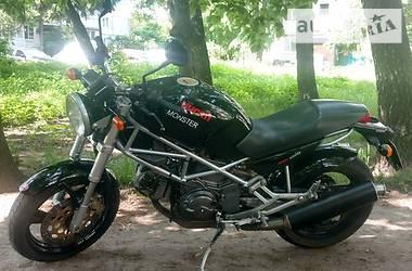 Ціни Ducati Мотоцикл Без обтікачів (Naked bike)