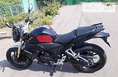 Ціни Geon Мотоцикл Без обтікачів (Naked bike)