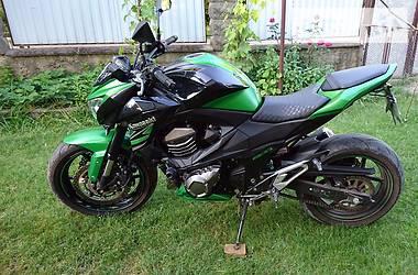 Ціни Kawasaki Мотоцикл Без обтікачів (Naked bike)