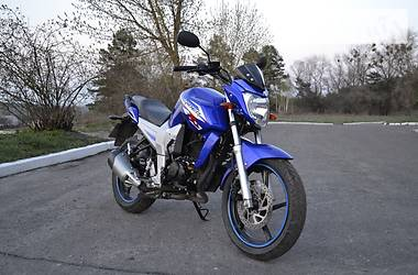 Ціни Viper Мотоцикл Без обтікачів (Naked bike)
