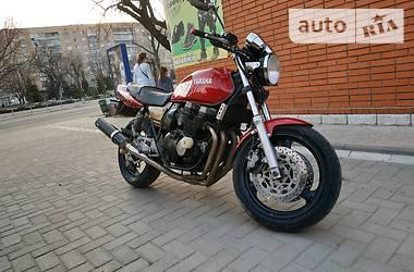 Ціни Yamaha Мотоцикл Без обтікачів (Naked bike)