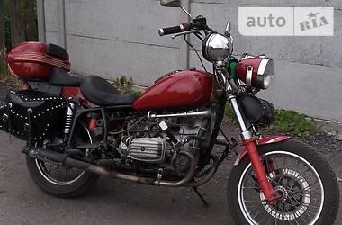 Ціни Днепр (КМЗ) Мотоцикл Чоппер