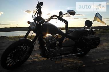 Ціни Geon Мотоцикл Чоппер