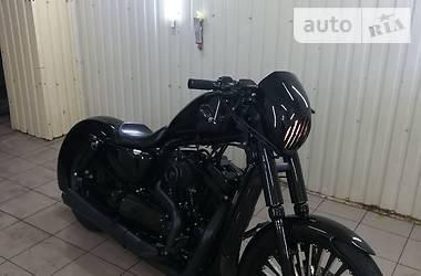 Ціни Harley-Davidson Мотоцикл Чоппер