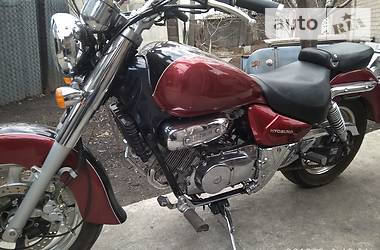 Ціни Hyosung Мотоцикл Чоппер