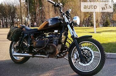 Ціни Днепр (КМЗ) Мотоцикл Кастом