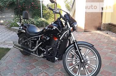 Ціни Kawasaki Мотоцикл Кастом