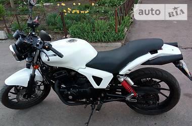 Ціни Geon Мотоцикл Классік
