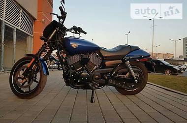 Ціни Harley-Davidson Мотоцикл Классік
