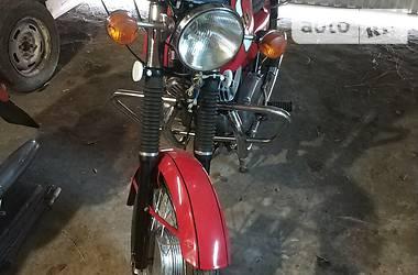 Ціни Jawa (Ява)-cz Мотоцикл Классік