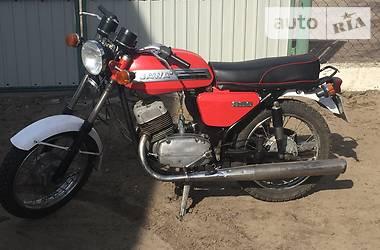 Ціни Jawa (ЯВА) Мотоцикл Классік