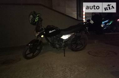 Ціни Musstang Мотоцикл Классік
