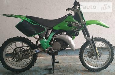 Ціни Kawasaki Мотоцикл Кросс