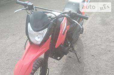 Ціни Loncin Мотоцикл Кросс