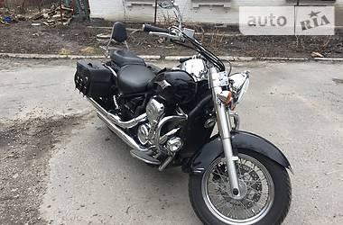 Ціни Kawasaki Мотоцикл Круізер