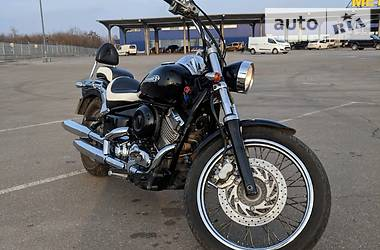 Ціни Yamaha Мотоцикл Круізер